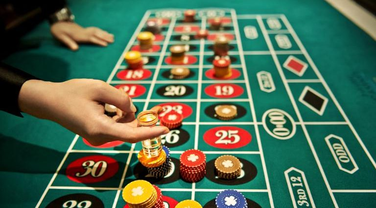 The Most Effective Online Casino & Sports Betting Website