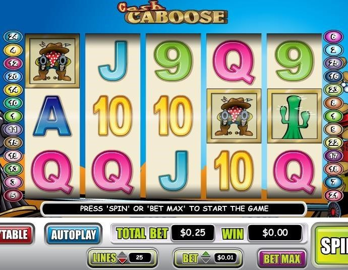 Ideal UNITED STATES Casinos On-line TOP 7 Websites
