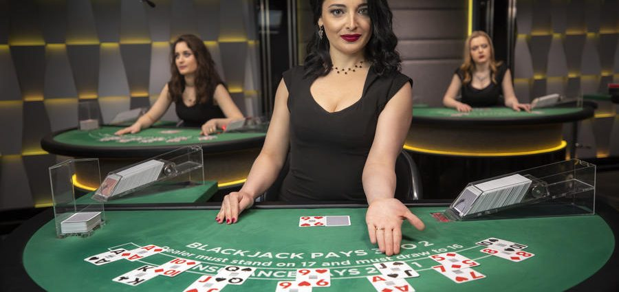 What Casino Poker Athletes Can Find Out