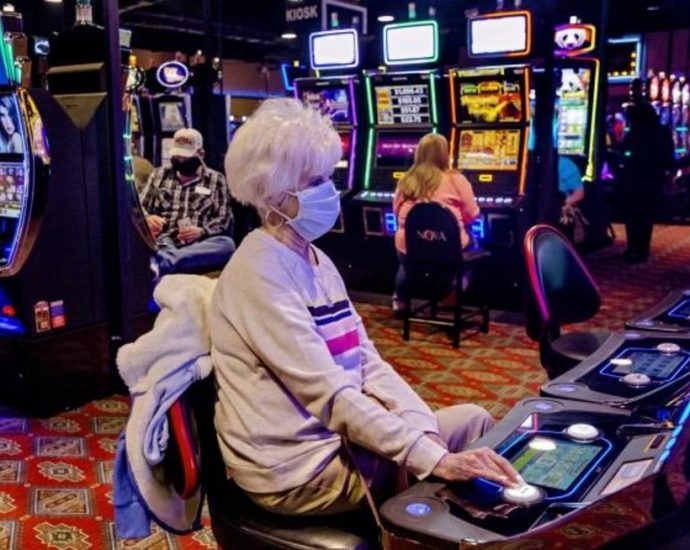 Casinos That Approve United States Athletes