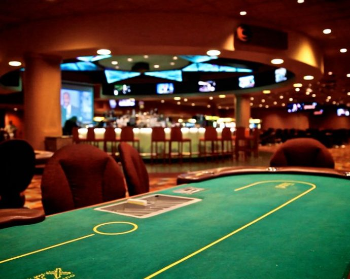 Gambling Towns Setup Tables For Modification