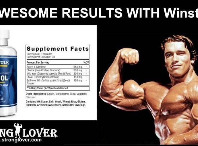 Exactly How Can Crazy Mass Steroids Assist In Overall Advancement Of Body?