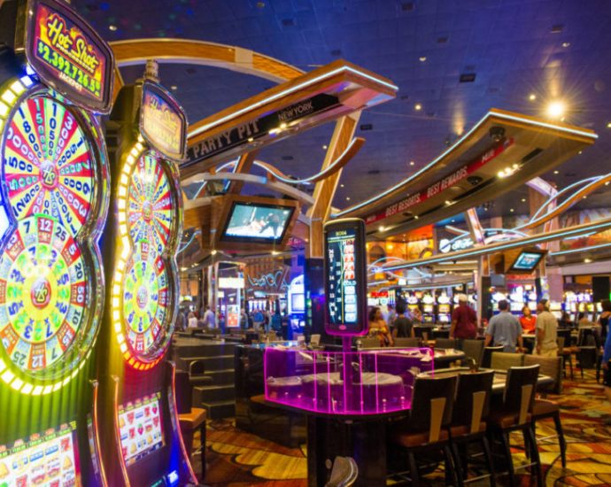 NJ Online Casinos NJ Gaming Website Reviews & Bonus Offer