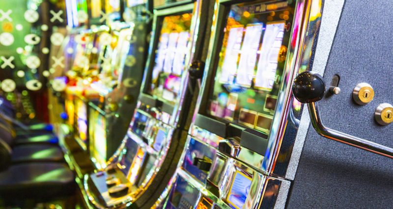 Online Casino Is Your Worst Adversary. 4 Ways To Beat It