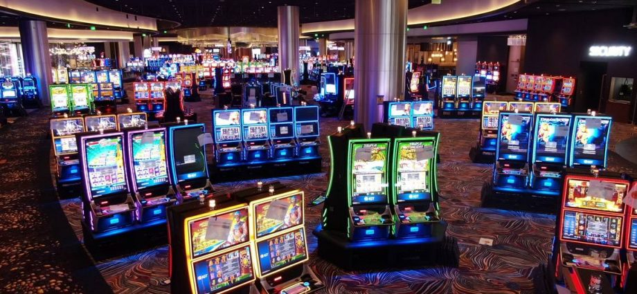 Techniques To Show Online Casino Right Into A Gross Sales Machine