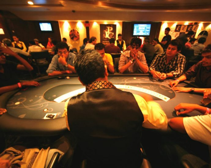 When Online Casino Businesses Develop Too Shortly