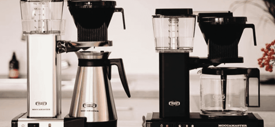 Sensational Instances of Lovely Best Work and Mixture Coffee Machine