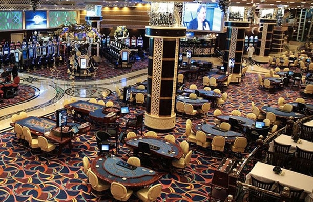 The Departure Of Casino And The Ideal Way To Prevent It