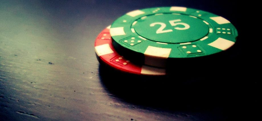 One Incredibly Powerful Technique To Online Gambling