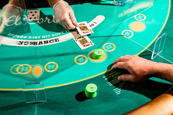 Reap the benefits of Online Casino - Learn These 10 Suggestions.