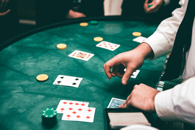 Casino Is Your Ideal Guess to Establish