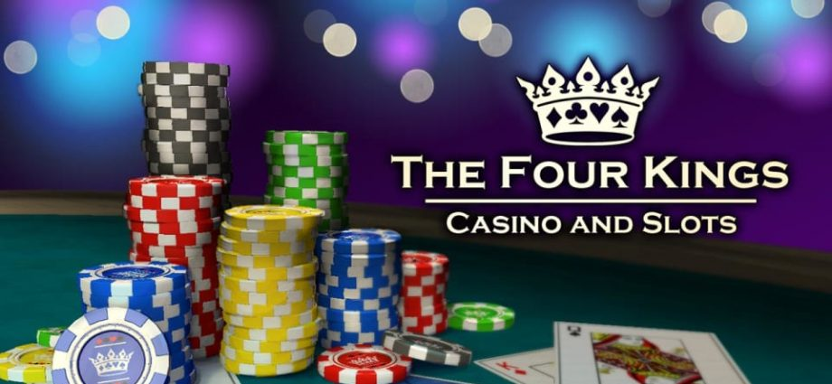 One hundred and one Ideas For Online Gambling
