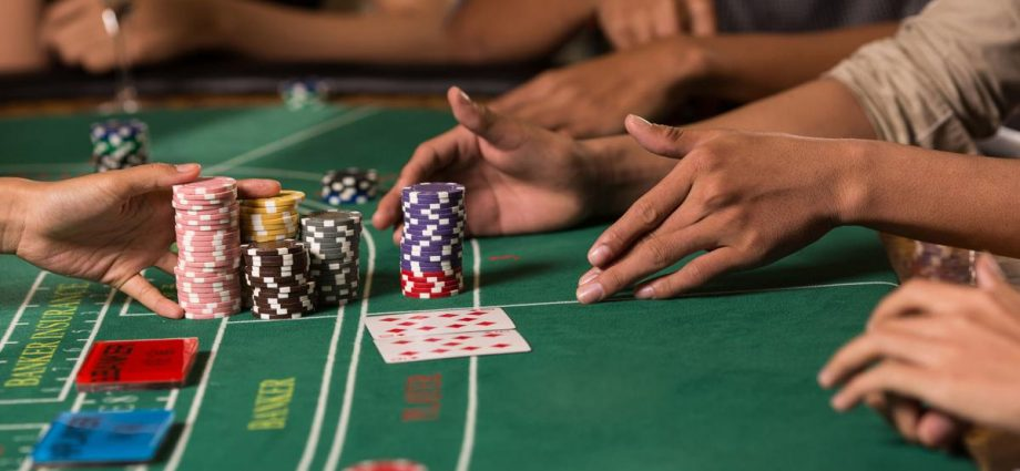 Gambling Misuse Just How To Not Do It