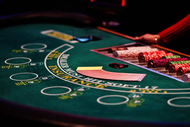 Approaches To Obtain Via To Your Casino