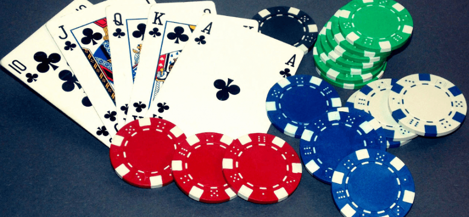 The Online Gambling Enigma Disclosed