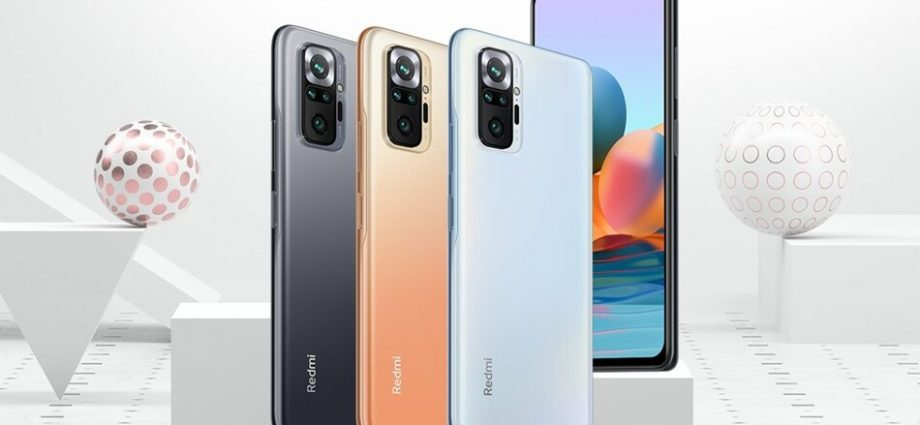 Questions and Answers to Redmi Note 10 Pro Max