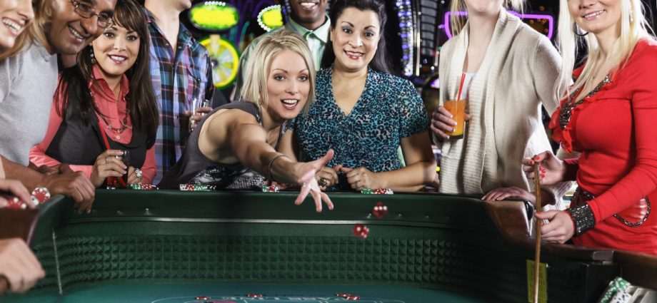 The Way To One Thing Your Online Casino