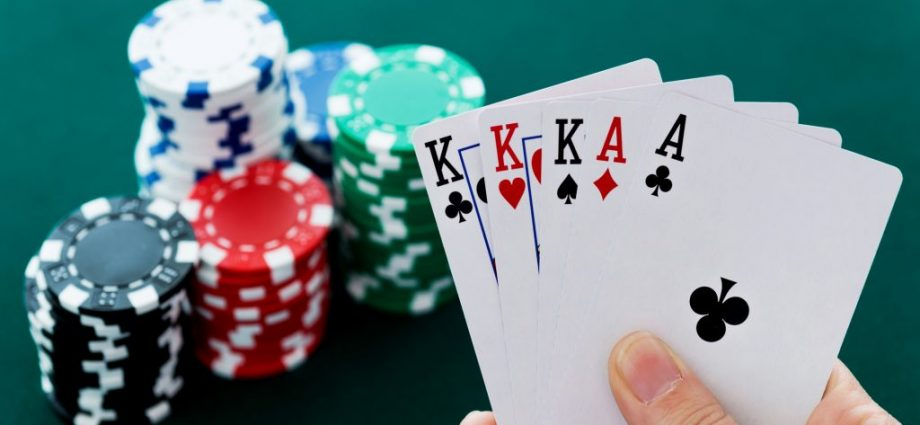 Online Casino: Keep It Easy (And Stupid)