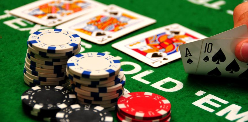 Essentially The Most Typical Mistakes Individuals Make With Online Casino