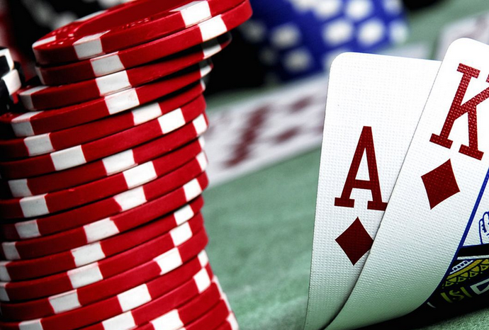 The 4 Greatest Things About Casino