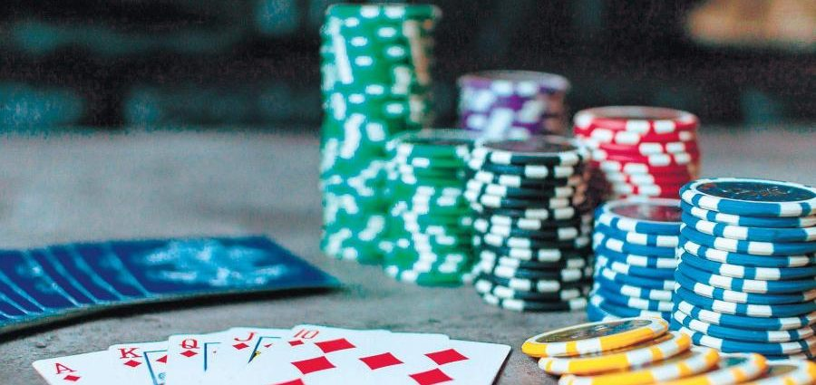 Benefit from Online Casino Ideas