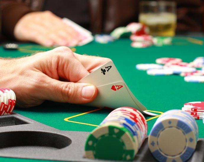 The Lazy Man's Guide To Casino