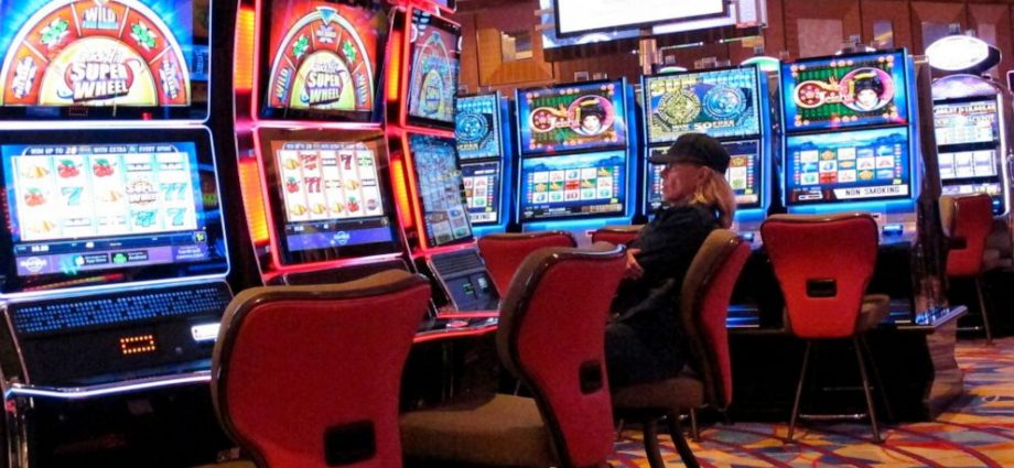 How I Improved My Casino In In the future