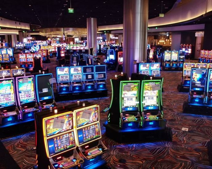 Wish To Step Up Your Casino? You Need To Read This First