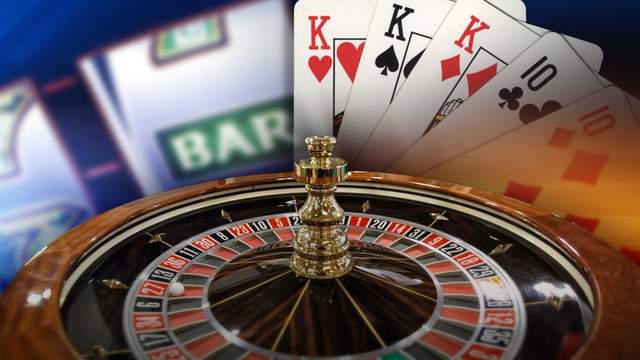 These 10 Hacks Will Make You(r) Betting Tips And Tricks (Look) Like A professional
