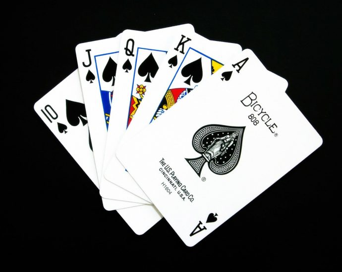 Obtain The Most Out Of Casino And Also Fb