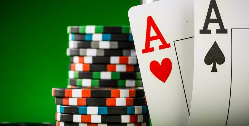 Find Out How To Make Your Casino Look Superb In Nine Days
