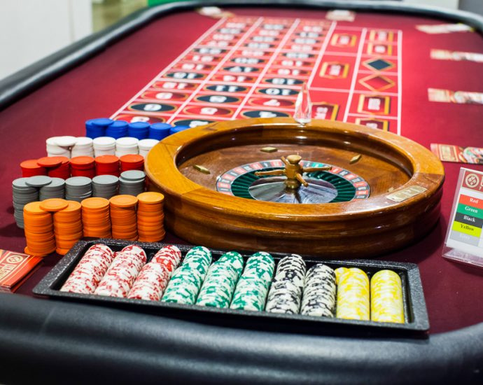 Gambling: That is What Professionals Do
