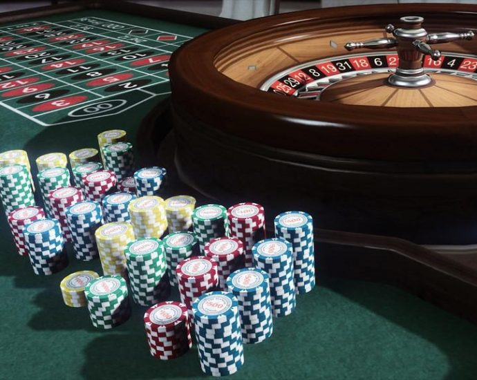 Did You Begin Gambling For Ardour Or Money