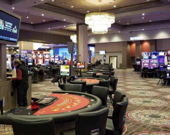 7 Tips On Online Gambling You Should Use Immediately